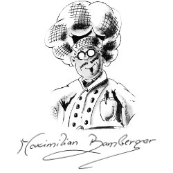 Maximilian Bamberger Logo